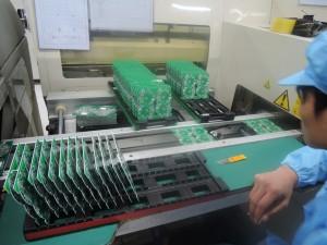 IPQC quality control